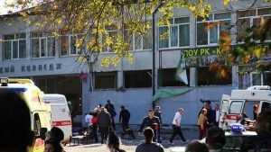 Губернатор Богомаз выразил соболезнование в связи гибелью жителей Керчи