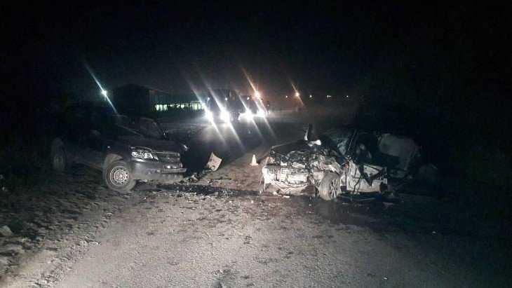 Брянская автомобилистка впала в кому после ДТП