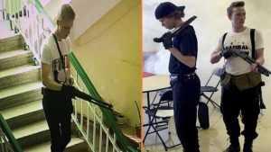Родителей керченского убийцы оштрафуют на 500 рублей за плохое воспитание сына