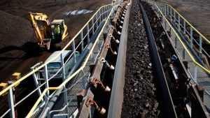 На брянском заводе разработали уникальный транспортер для угольщиков