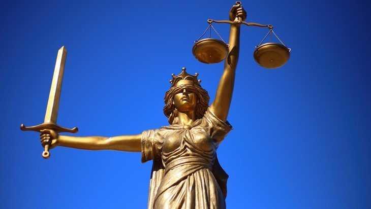 Гуманный брянский суд освободил осужденную за мошенничество чиновницу