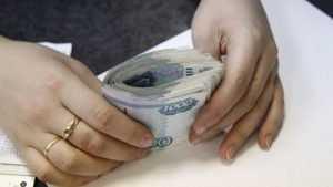 Сотрудница Погарского универмага присвоила деньги покупателей