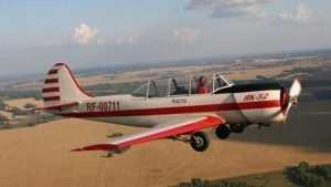 Брянские летчики-инструкторы остались без зарплаты