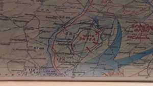 Упоминание о брянских городах нашли в московском метро