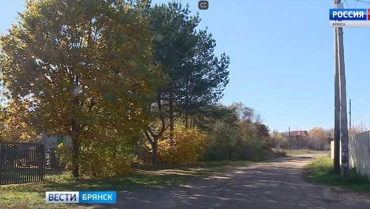 В Брянске дорогу от вокзала до «Метро» построят за 2 года