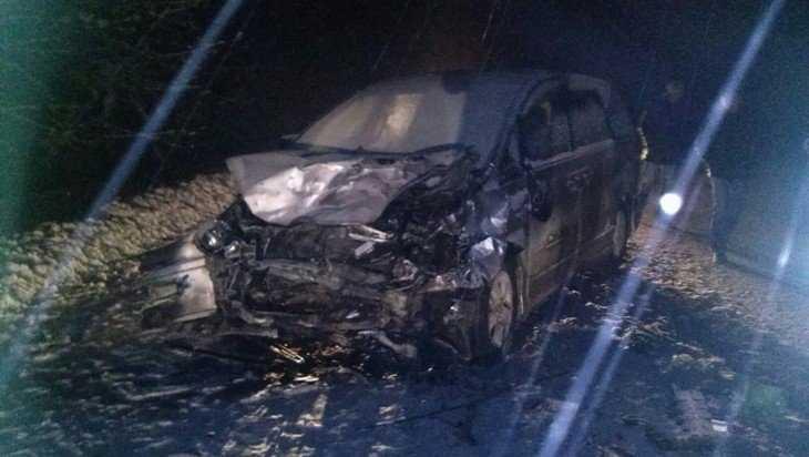 Виновник гибели двух человек в ДТП под Брянском предстанет перед судом
