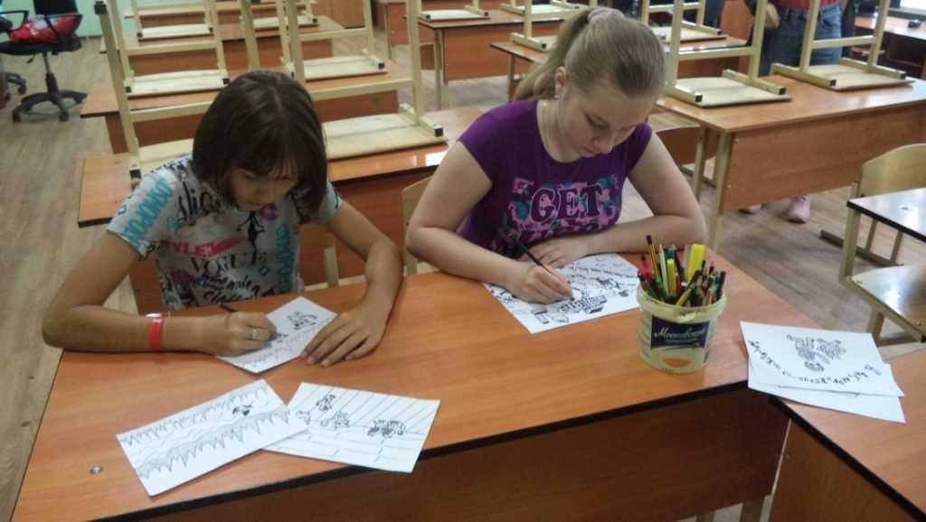 Брянским ребятам рассказали о всероссийской школьной летописи