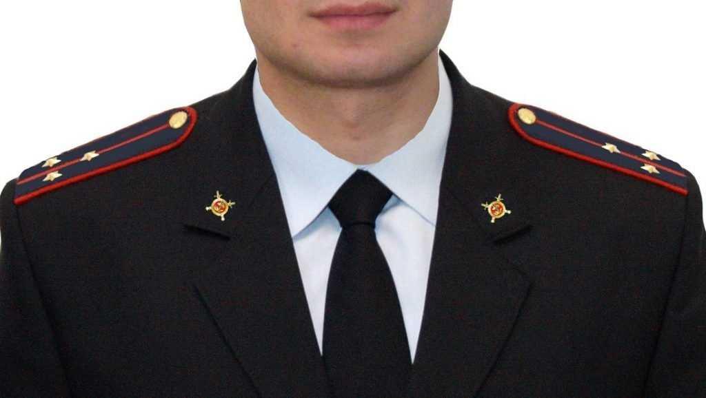 Брянский суд оправдал обвиненного в халатности полицейского