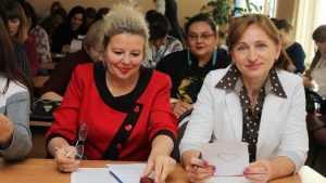 В Брянск приехали педагоги из Германии, Израиля и Китая