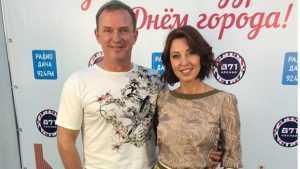 Смертельная болезнь подкосила звездную пару России