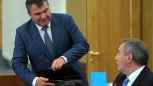 Бывший министр обороны Анатолий Сердюков снова будет отвечать за армию