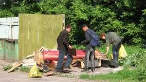 Раздельный сбор мусора поможет россиянам экономить на ЖКУ