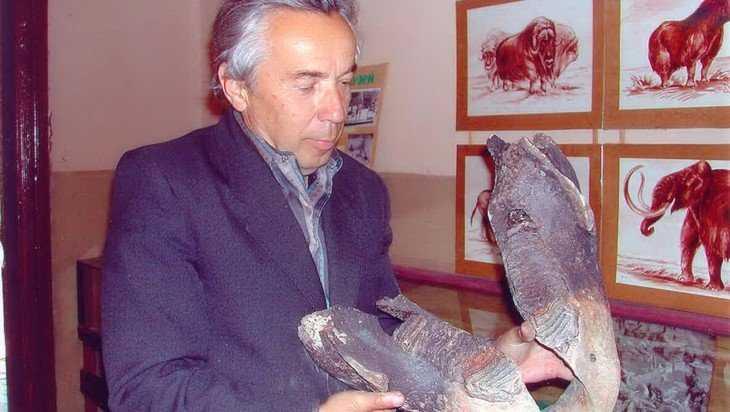 Ушел из жизни создатель знаменитого брянского «музея мамонтов»
