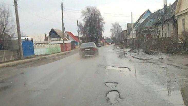 В Брянске с 24 октября на месяц закроют проезд по Спартаковской улице