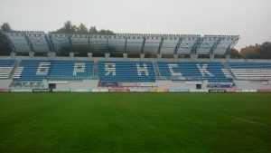 В Брянске началась долгожданная реконструкция стадиона «Динамо»