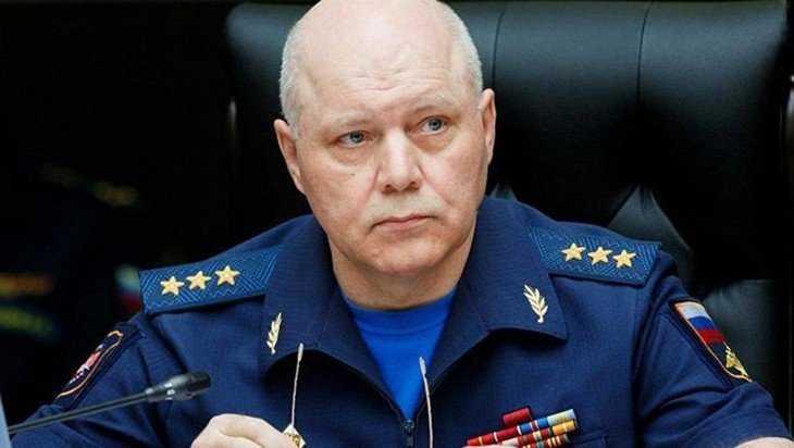 Скончался начальник Главного разведывательного управления Игорь Коробов