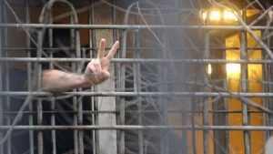 В брянском СИЗО защитника задержали за незаконную передачу телефонов