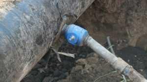 В Карачевском районе будут судить банду «взломщиков» трубы с нефтепродуктами