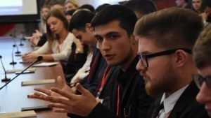 «Школа парламентаризма» начала свою работу в Брянской области