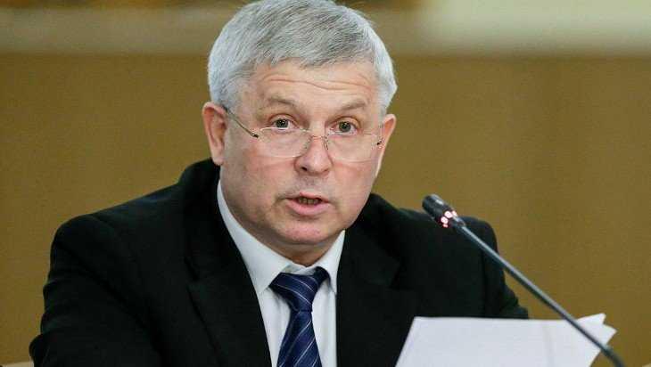 Виктор Кидяев предложил растиражировать брянский опыт по всей стране