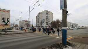 Вечером в Брянске на Московском проспекте заработает новый светофор