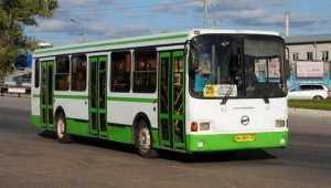 В общественном транспорте Брянска введут электронную оплату проезда