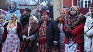 В Злынке открыли благоустроенный в рамках партпроекта Дом культуры