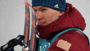 Брянский лыжник Александр Большунов стал первым в гонке на Кубке мира
