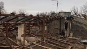 Заместитель брянского губернатора Коробко снял видео на крыше ДК БМЗ