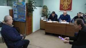 Семь жителей Большого Полпина обратились к прокурору с жалобами