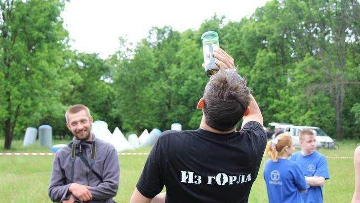 В рейтинге трезвости Брянская область заняла 37 место из 85