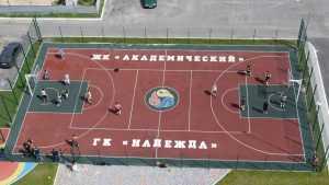 ГК «Надежда» поддержит брянских баскетболистов