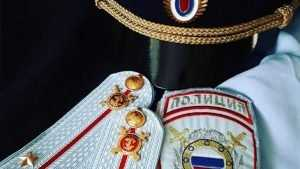 В Брянске мошенника осудили за торговлю должностями в полиции