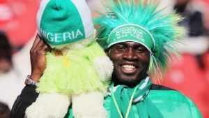 На брянской границе поймали нигерийцев, приехавших на ЧМ по футболу
