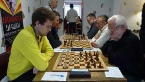 Брянские шахматисты победили на традиционном турнире «Дружба-2018»