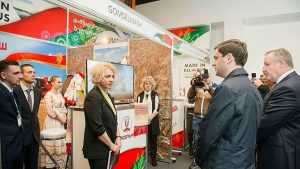 «Брянсксельмаш» на «AGRO FOOD DRINK TECH EXPO-2018»