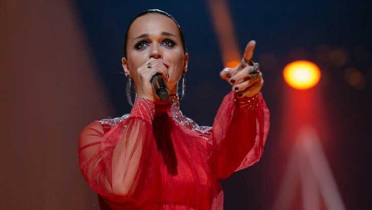 Певица Слава дала в Брянске великолепный концерт