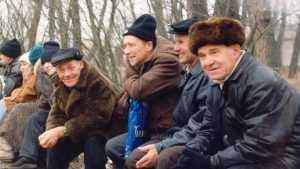 В брянских селах власть получили старшие