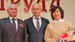 Труженикам брянского села поклонились за их доброе дело