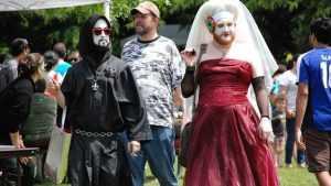 Европейское судилище призвало российские власти радовать геев парадами