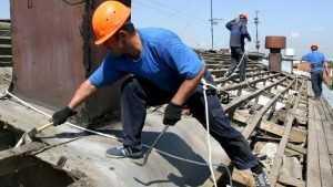 В Брянской области в 2019 году отремонтируют 261 многоквартирный дом