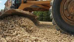 Суд обязал сельцовских чиновников отремонтировать две дороги