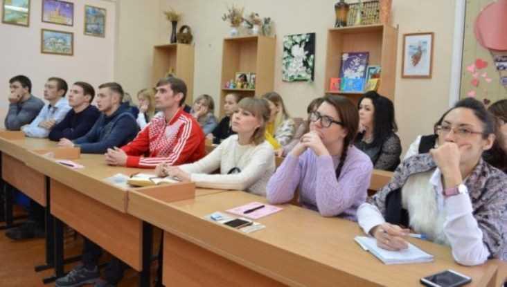 В Климове прошёл межгосударственный семинар молодых педагогов