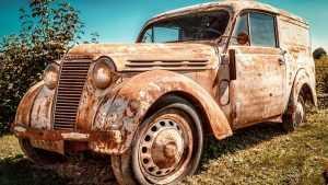 Брянцев стали меньше привлекать подержанные автомобили