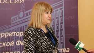 Представительница руководства СНГ отметила организацию форума в Брянске