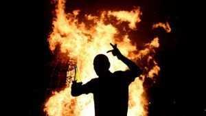 Стали известны мотивы поджигателя, спалившего 6 домов в Ржанице