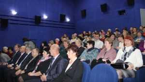 В Жуковке открыли современный кинозал на 75 мест