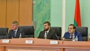 В Брянске прошёл российско-белорусский форум приграничных территорий