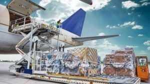 Особенности перевозки грузов авиацией