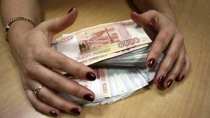 В Брянске заведующая аптекой украла миллион рублей для оплаты ипотеки